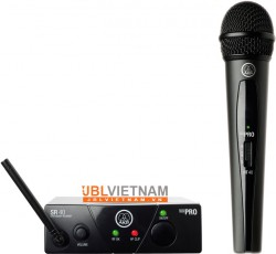Bộ Micro WMS 40 Mini Vocal Set