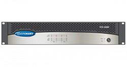 Ampli CROWN CTs4200A
