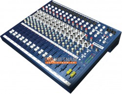 Mixer SOUNDCRAFT EPM12