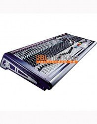 Mixer SOUNDCRAFT GB8/24