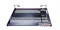 Mixer SOUNDCRAFT GB4/24