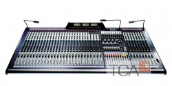 Mixer SOUNDCRAFT GB8/48