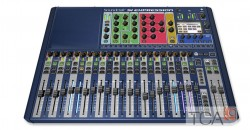Mixer SOUNDCRAFT Si Expression 2