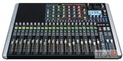 Mixer SOUNDCRAFT Si Performer 2