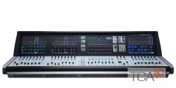Mixer SOUNDCRAFT Vi3000: 64 C5