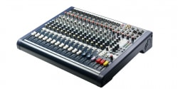 Mixer Soundcraft MFXi-16